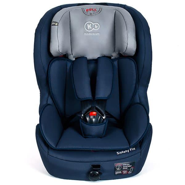 10fc2c8ac35 ΒΟΛΤΑ :: Καθισματα Isofix :: Κατηγορία 1-3 :: Κάθισμα Αυτοκινήτου Παιδικό  9-36kg Isofix Kinderkraft Safety Fix Navy - kidcity.gr , Παιδικά Παιχνίδια,  ...