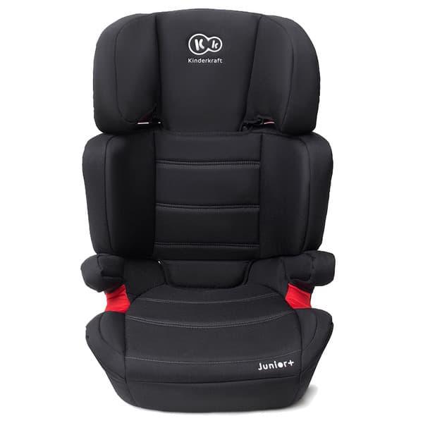 a524074c106 ΒΟΛΤΑ :: Καθισματα Αυτοκινητου :: Κατηγορία 2-3 :: Κάθισμα Αυτοκινήτου  Παιδικό 15-36kg Kinderkraft Junior Plus Black - kidcity.gr , Παιδικά  Παιχνίδια, ...