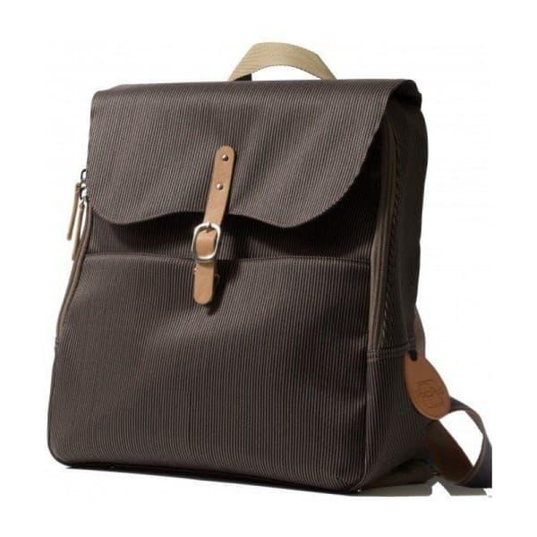 f605b7e3cbf Τσάντα αλλαξιέρα Pacapod Hastings Mocha -Pacapod