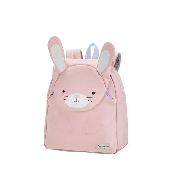 e60861a5b81 Kidcity Σακίδιο Πλάτης Happy Sammies Rabbit Rosie - Samsonite 93417-6559