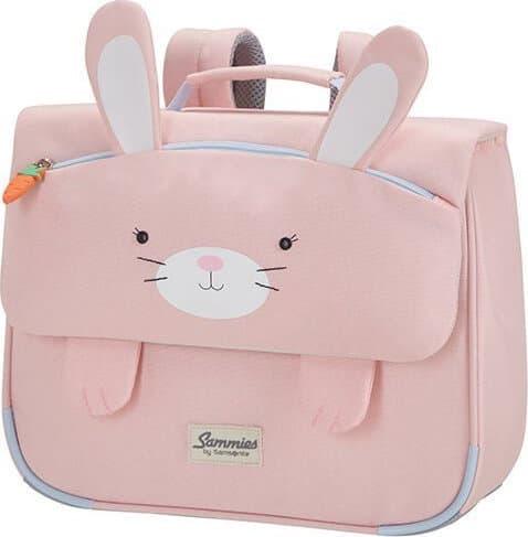 5ff45c9e867 Τσάντα Σχολική Happy Sammies Rabbit Rosie - Samsonite 93416-6559. Kidcity  ...