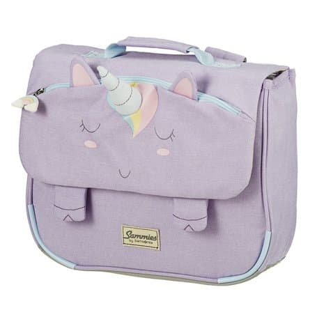 2b60171141 Kidcity Τσάντα Σχολική Happy Sammies Unicorn Lilly - Samsonite 93428-6558