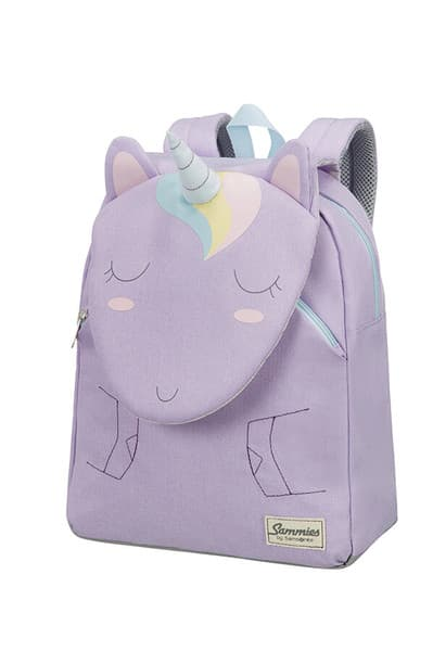 e9a4fc8bcd Kidcity Σακίδιο Πλάτης Happy Sammies Unicorn Lilly 11L- Samsonite 93429-6558