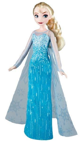 df9ae074c8 Kidcity Κούκλα Elsa Frozen Classic Doll E0315 - Hasbro