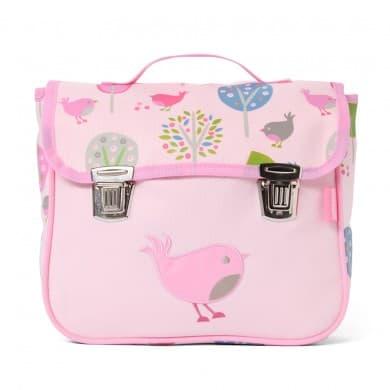 524782531dc Kidcity Τσάντα ταχυδρόμου Chirpy Bird - Penny Scallan