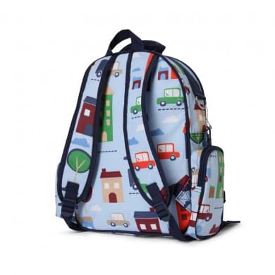 360d71ac16 ΣΧΟΛΙΚΑ    Ειδη Σχολειου    Σχολικές Τσάντες    Τσάντα πλάτης μεγάλη ...
