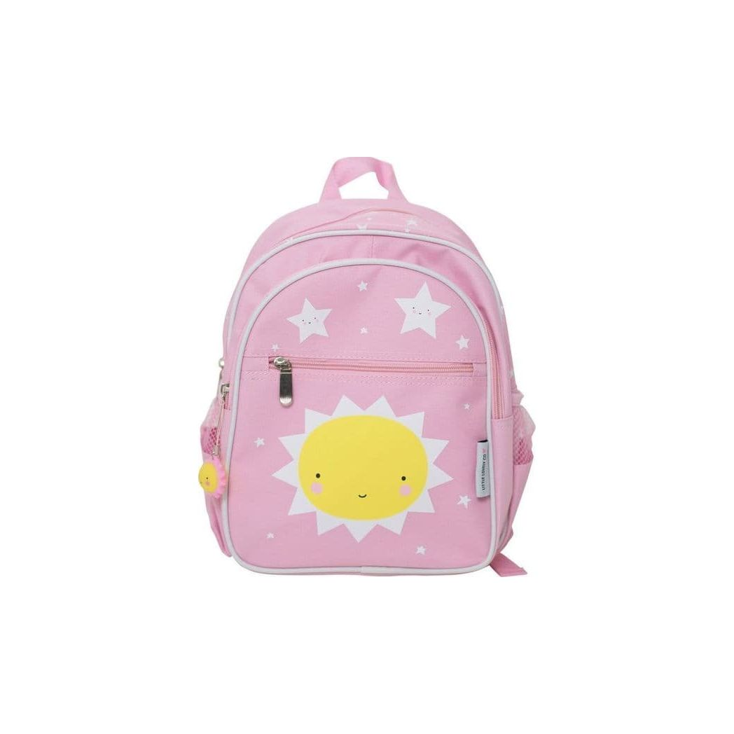cc35b6bd3da Παιδική Τσάντα Πλάτης Backpack Miss Sunshine BGMS005 - A Little Lovely  Company