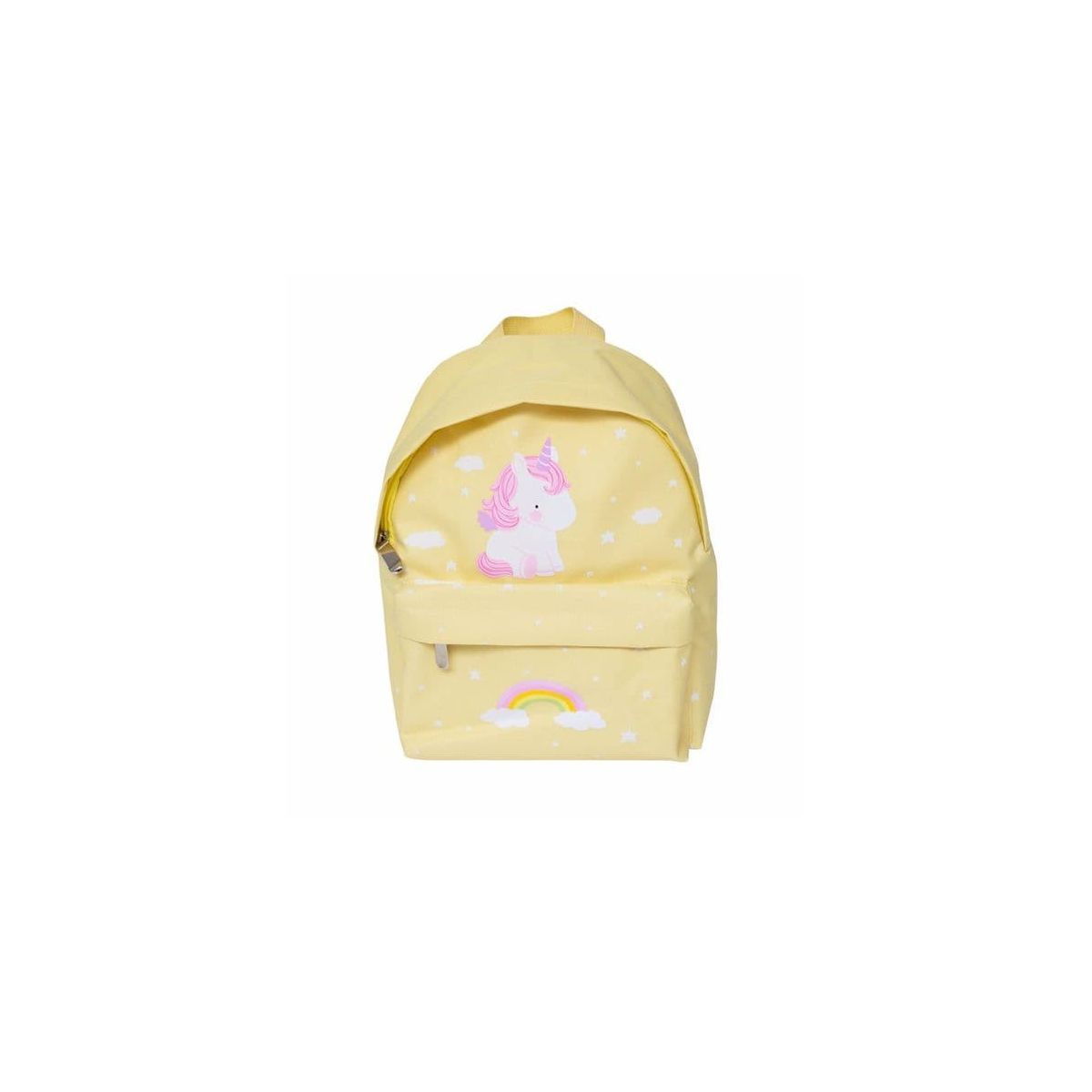 1204080130 Παιδική Τσάντα Πλάτης Mini Backpack Unicorn BPUNYL08 - A Little Lovely  Company