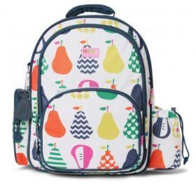 db1c49ca2a2 Τσάντα πλάτης μεγάλη Pear Salad - Penny Scallan