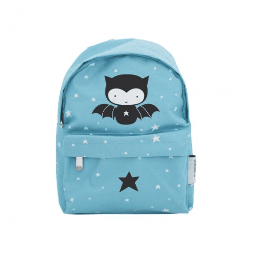 273b226af91 Παιδική Τσάντα Πλάτης Mini Backpack Bat BPBA007 - A Little Lovely Company