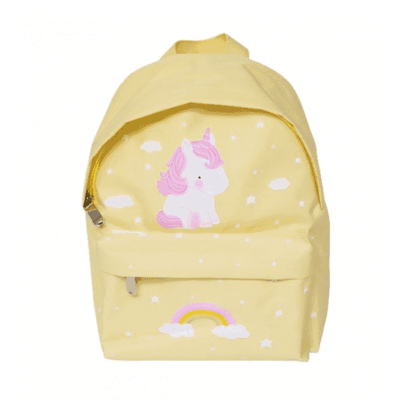 0318eeec28 Παιδική Τσάντα Πλάτης Mini Backpack Unicorn BPUNYL08 - A Little Lovely  Company