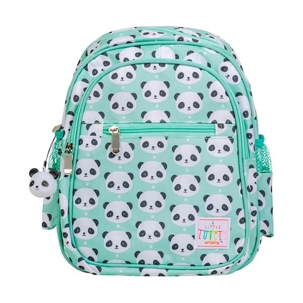 1c613d0eeb2 Παιδική Τσάντα Πλάτης Backpack Panda BPPAMI17 - A Little Lovely Company