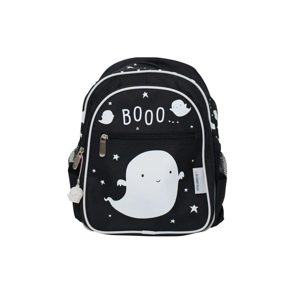 19aa8db56c7 Παιδική Τσάντα Πλάτης Backpack Ghost BGGH006 - A Little Lovely Company
